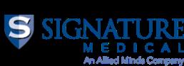 SIGNATURE MEDICAL